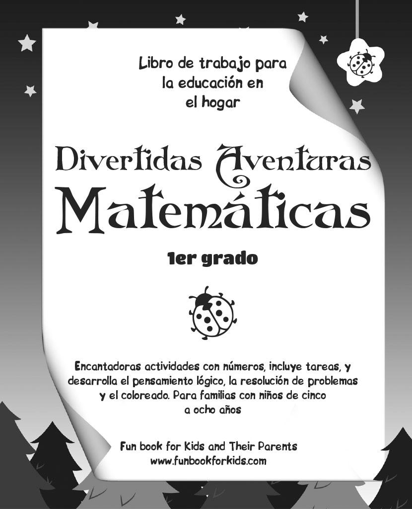 Divertidas Aventuras Matemáticas