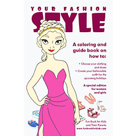 Overtop Picture of Your Fashion Style