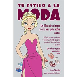 Cover of Tu Estilo a la Moda