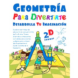 Overtop Picture of Geometría Para Divertirte
